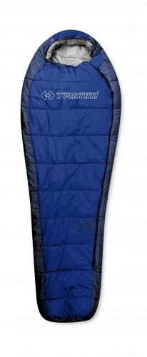 Productafbeelding voor 'Trimm HIGHLANDER slaapzak (Blauw)'