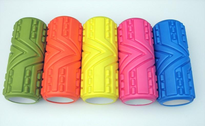 Productafbeelding voor 'Massage foam roller ARROW (33 cm)'