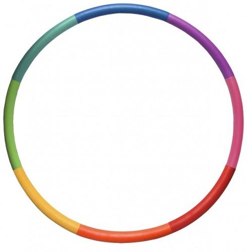 Productafbeelding voor 'Fitness hoelahoep POWERHOOP® Slim (1.4 kg)'