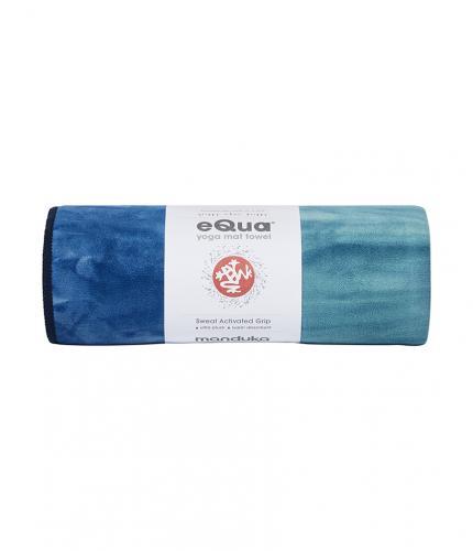 Productafbeelding voor 'Manduka eQua™ yogamat doek (183 cm)'