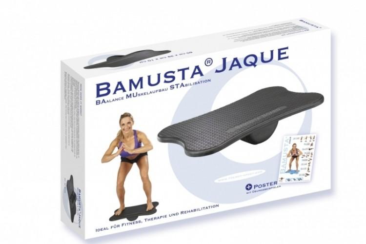 Productafbeelding voor 'Trendy Sport Bamusta® balansbord JAQUE'