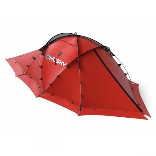 Productafbeelding voor 'Husky FIGHTER tent (4 personen)'
