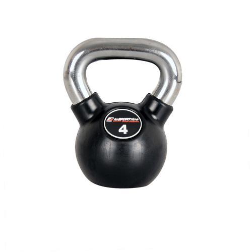 Productafbeelding voor 'Insportline professionele Kettlebells (4 t/m 40 kg)'