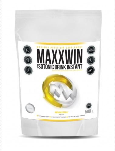 Productafbeelding voor 'Isotonic drink instant'