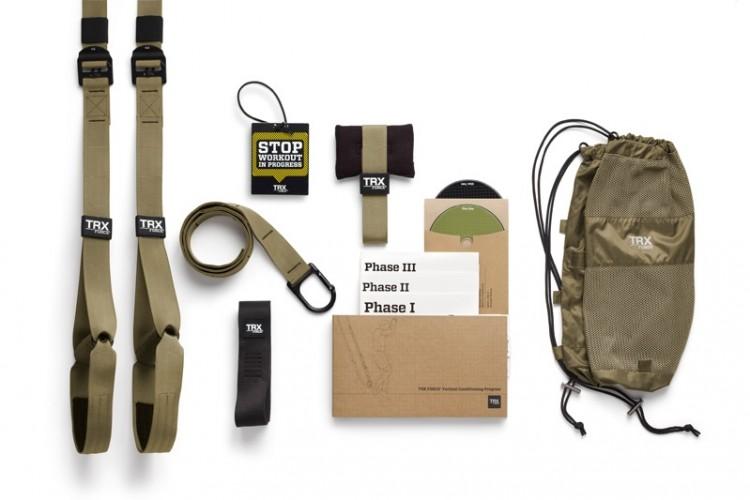 Productafbeelding voor 'TRX® FORCE Kit: Tactical'