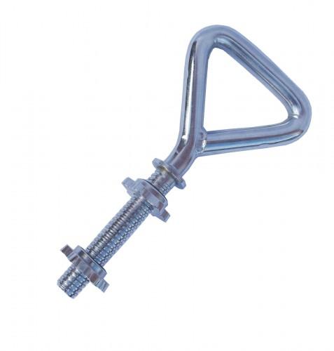 Productafbeelding voor 'Handvat verstelbare kettlebell (30 mm)'