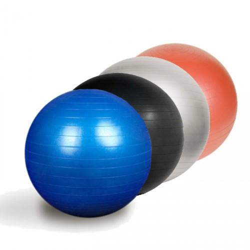 Productafbeelding voor 'Universele gymbal fitnessbal (65 cm)'