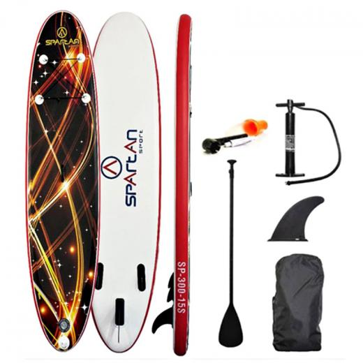 Paddle_Board_w_Accessories_Spartan_SUP_10____Brown_Red