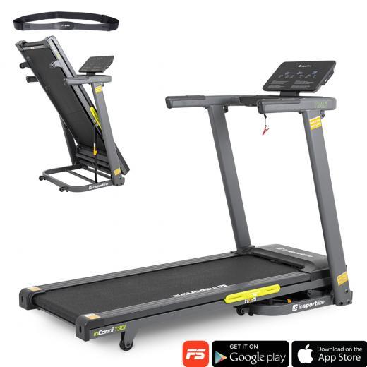 Treadmill_inSPORTline_inCondi_T30i