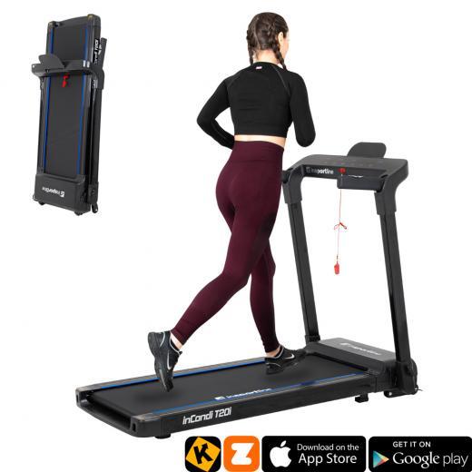 Treadmill_inSPORTline_inCondi_T20i