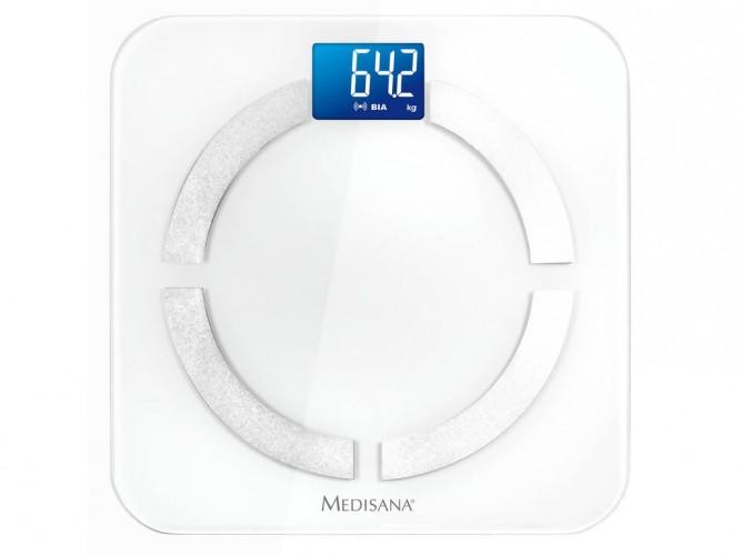 Productafbeelding voor 'MEDISANA BS 430 CONNECT lichaamsanalyse weegschaal'