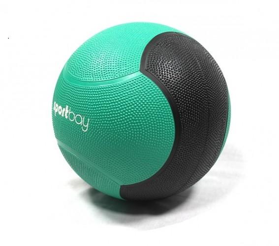 Productafbeelding voor 'Sportbay® medicijnbal (4 kg)'