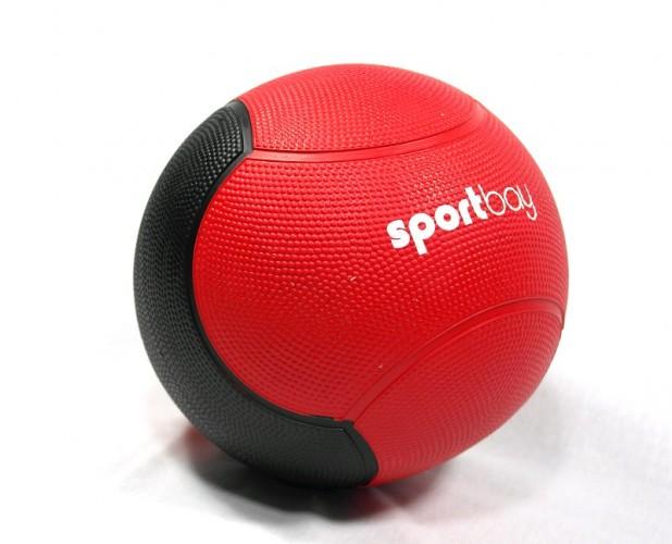 Productafbeelding voor 'Sportbay® medicijnbal (2 kg)'