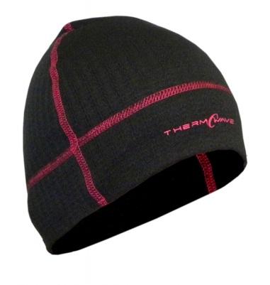 Productafbeelding voor 'Thermowave pet (Zwart/Rood)'