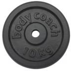 Halterschijv_Body_Coach_10_kg