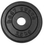 Halterschijv_Body_Coach_2.5_kg