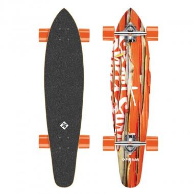 Longboard_Street_Surfing_Kicktail_Damaged_Oranje_36