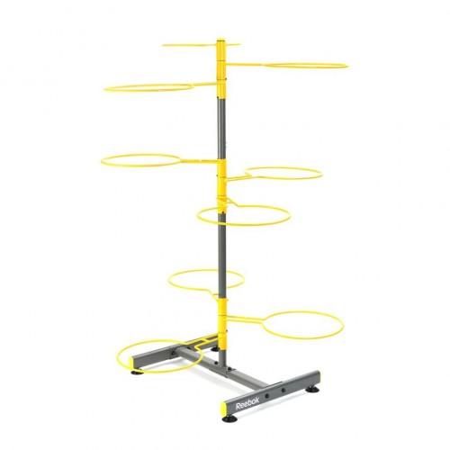 Productafbeelding voor 'Reebok gymbal rek'