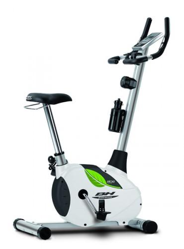 Productafbeelding voor 'BH Fitness Hometrainer Aloe Natura'