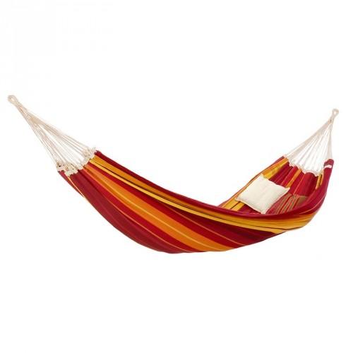 Productafbeelding voor 'Amazonas hangmat GIGANTE (Familiehangmat)'