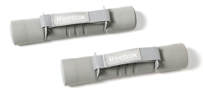 Productafbeelding voor 'Reebok Woman handgewichten (2 x 0,5 kg)'