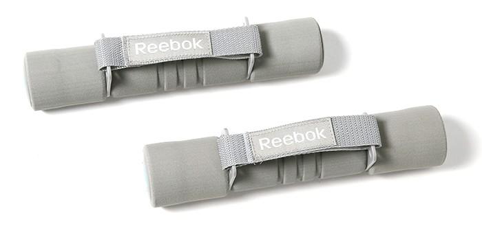 Productafbeelding voor 'Reebok Woman handgewichten (2 x 1 kg)'