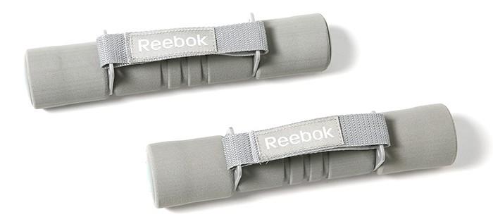 Productafbeelding voor 'Reebok Woman handgewichten (2 x 2 kg)'