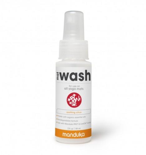 Productafbeelding voor 'Manduka yogamat spray (56 ml)'