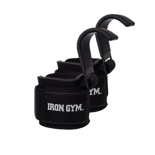 Productafbeelding voor 'Iron Gym® Iron Grip'