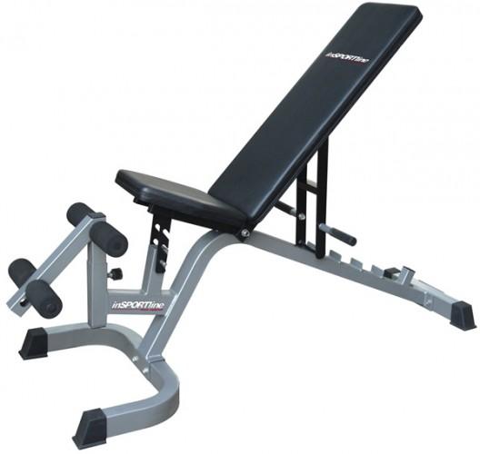 Productafbeelding voor 'Insportline trainingsbank PROFI SIT-UP'