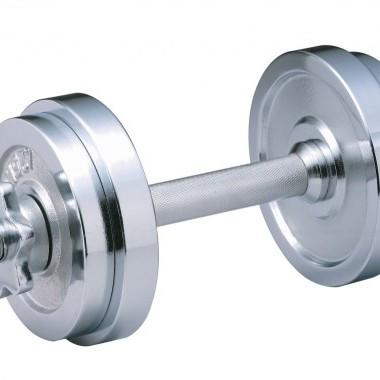 Body_Coach_Chrome_10_kg_Dumbbell_Set_
