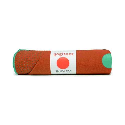 Productafbeelding voor 'Manduka Yogitoes® We Are One yogamatdoek'