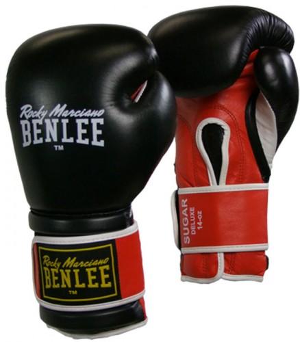 Productafbeelding voor 'Benlee Sugar bokshandschoenen'