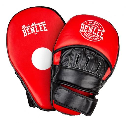 Productafbeelding voor 'Benlee lederen lange boxingpads'