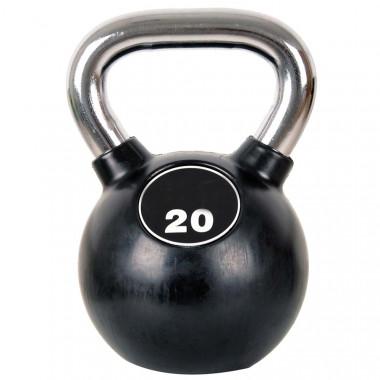 PROFFECIONAL_KETTLEBELL_20kg