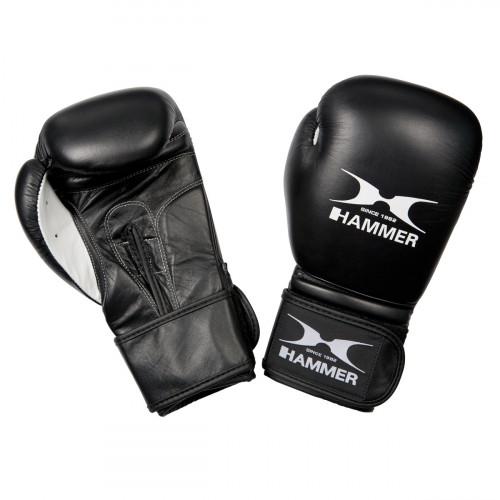 Productafbeelding voor 'Hammer premium fitness boxing gloves'