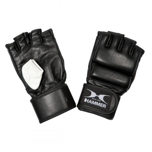 Productafbeelding voor 'Hammer Premium MMA Handschoenen'