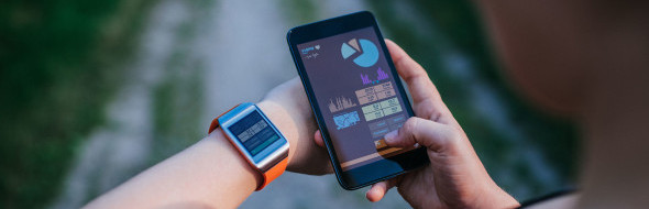 De 10 beste health & fitness apps!