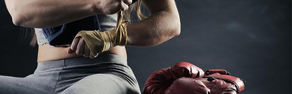 5 tips voor het schoonmaken van je bokshandschoenen