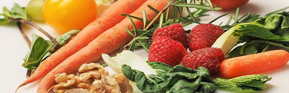 Gezonde voeding…  Wat is dat dan?