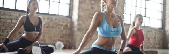 Met deze yoga accessoires verbeter jij je yoga sessies!