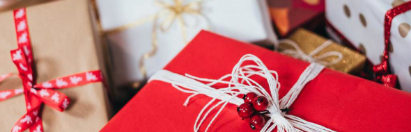 Sportieve kerstcadeaus voor mannen, vrouwen en kinderen!
