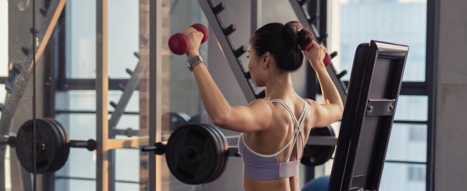 Met deze producten heb je een complete thuis gym