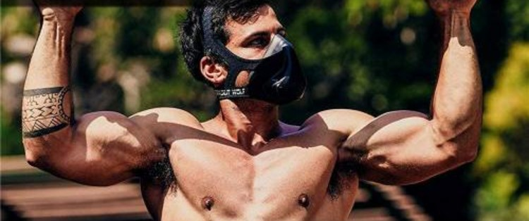 Voordelen van trainingsmaskers en hoe te gebruiken